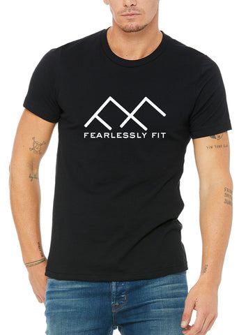 Fearlessly Fit Men's Tee