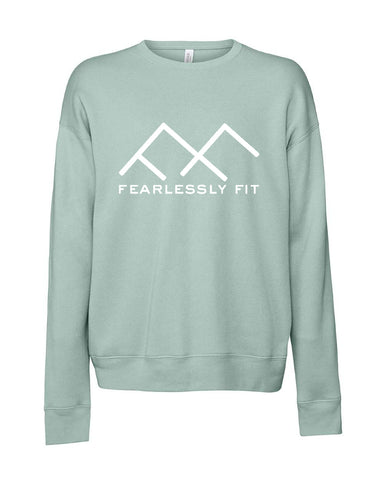 Fearlessly Fit Sweatshirt