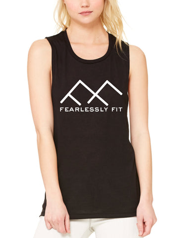 Fearlessly Fit Muscle