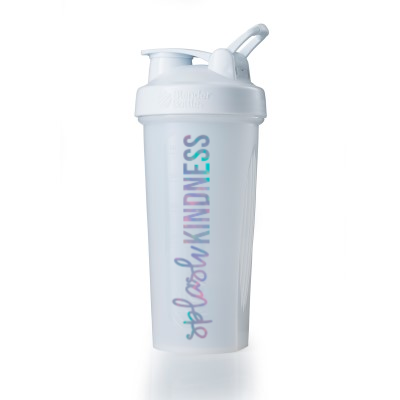 Blender Bottle IfChics Splash Kindness