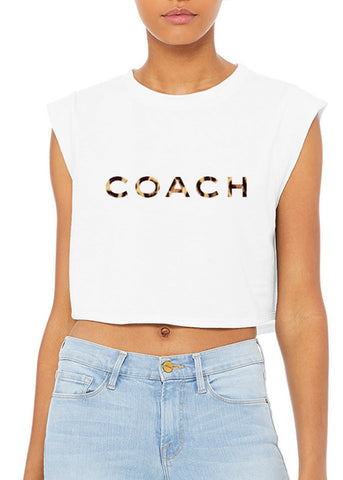 Women's COACH Muscle