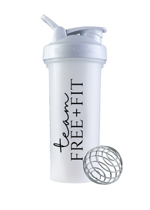 Free + Fit Shaker