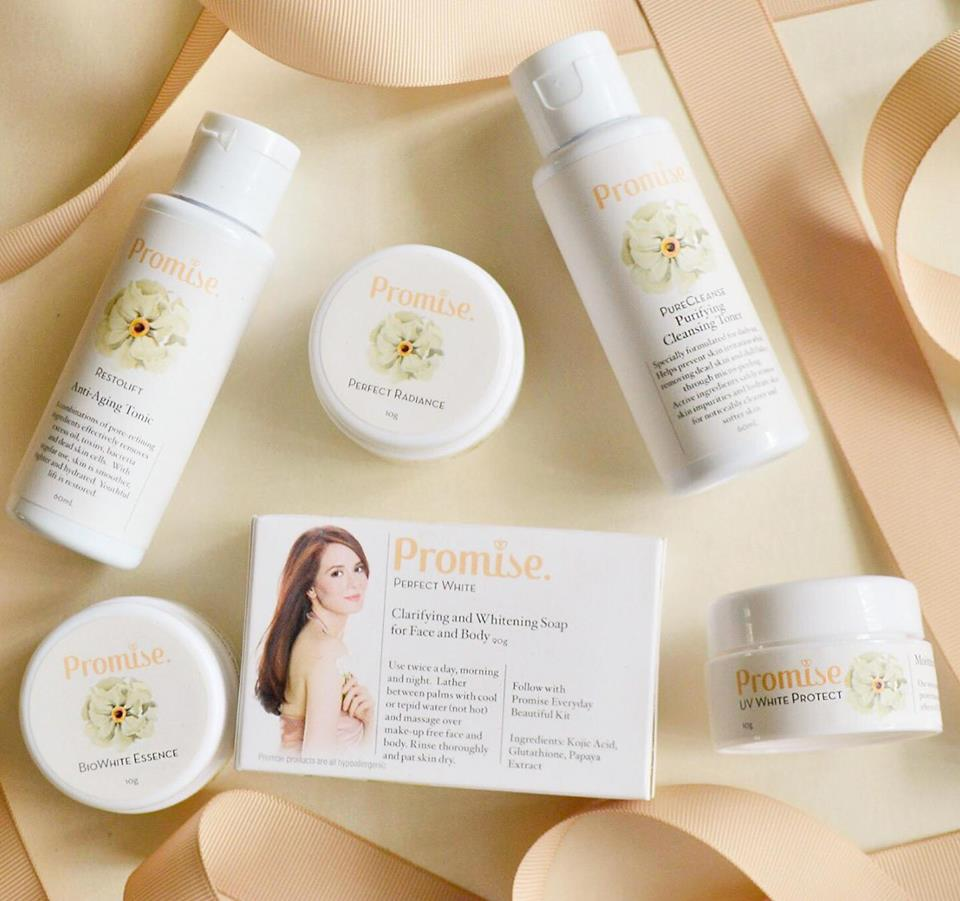 Promise - Everyday Beautiful Kit