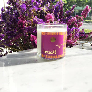 Truest Candle - A Very Happy Place