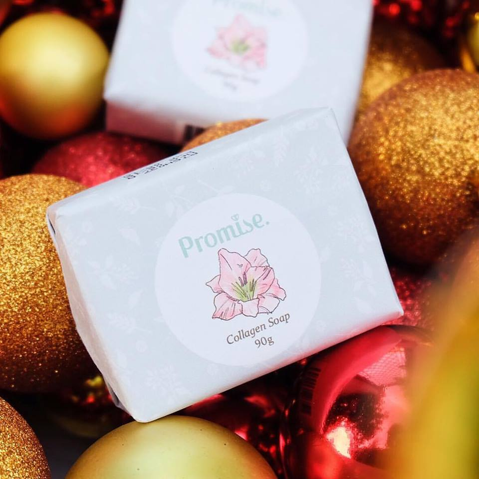 Promise - Collagen Soap