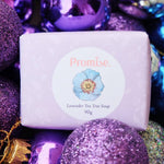 Promise - Lavender Tea Tree Soap