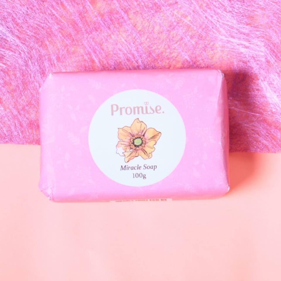 Promise - Miracle Soap
