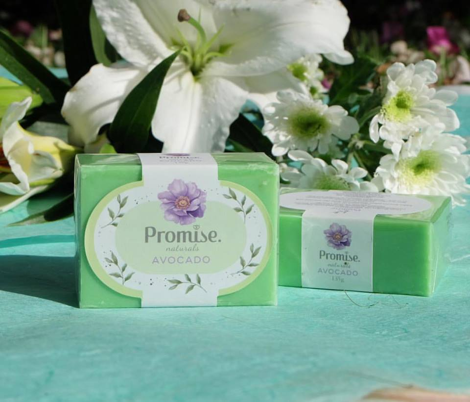 Promise - Avocado Soap