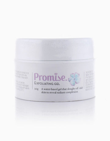 Promise -  Exfoliating Gel