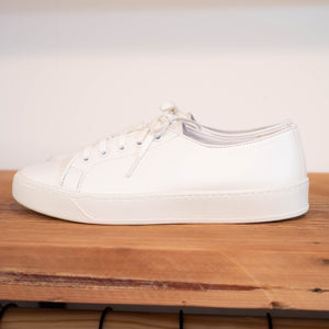Court Classic Low - White