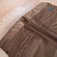 Vanguard Trouser  - Walnut Corduroy