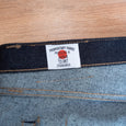Stanton - Slim Straight - 15oz Proprietary Selvedge