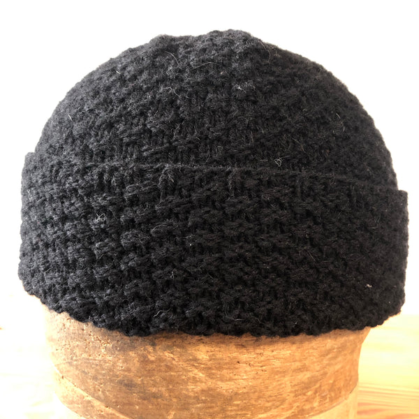 Hand Knit Watch Cap
