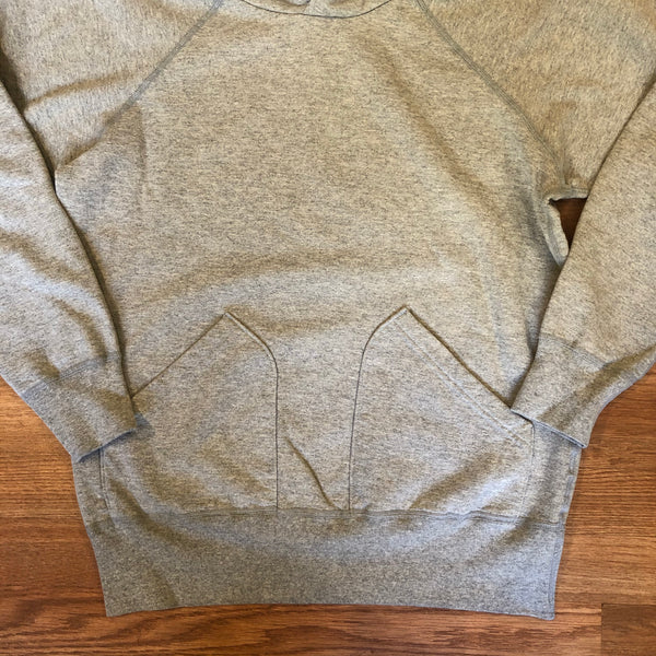 Pullover Hoodie 10oz Sweatshirt - Heather Gray