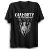 Image of Advance Warfare- Half Sleeve Black