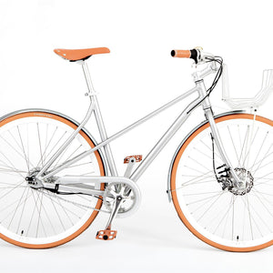 Vé Comfort 3-speed, Orange