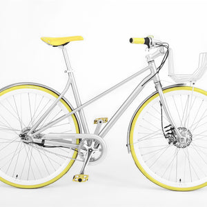 Vé Comfort 3-speed, Yellow