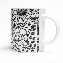 Load image into Gallery viewer, Biodiversity Mug