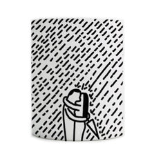 Load image into Gallery viewer, Rain Love Mug