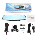 Car DVR 1080P Dash Cam Video Recorder