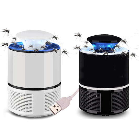 MOSQUITO TRAP KILLER - USB Powered LED