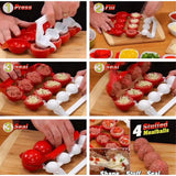Newbie Meatballs Maker Tooler