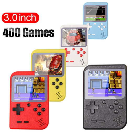 Retro Mini Handheld Game