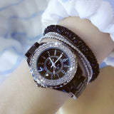 Women Luxury Wristwatch