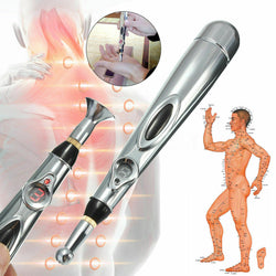 Electric Acupuncture Pen Therapy