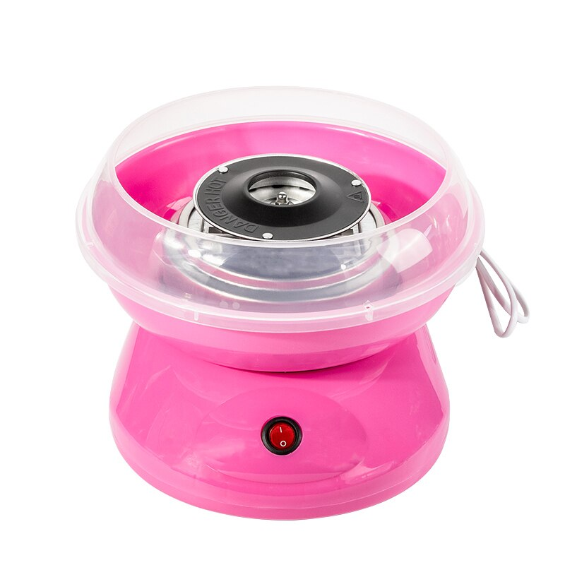 Electric DIY Sweet Cotton Candy Maker