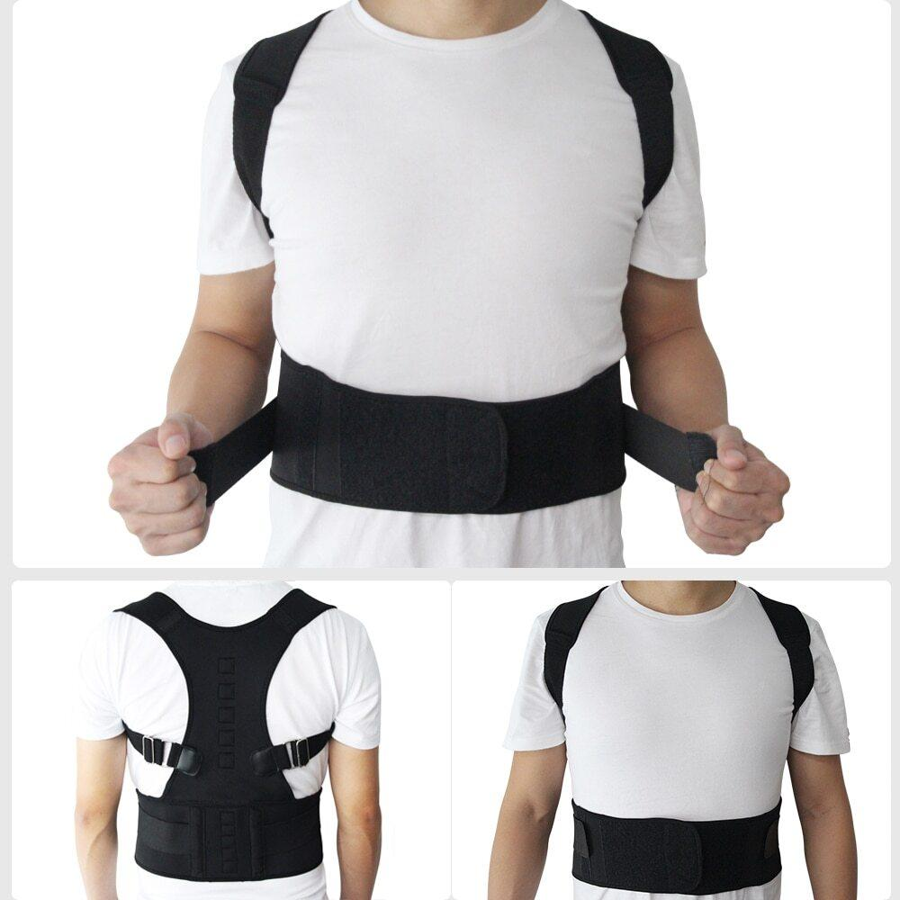 Unisex Magnetic Therapy Posture Corrector