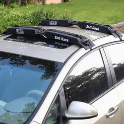 Car Soft Board Rack