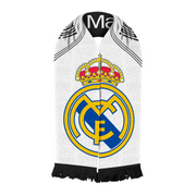 "Bufanda Real Madrid ""Hala Madrid"""