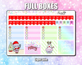 December Christmas Sweets Monthly Kit ECLP