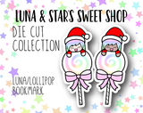 Luna & Star's Sweet Shop Die Cuts