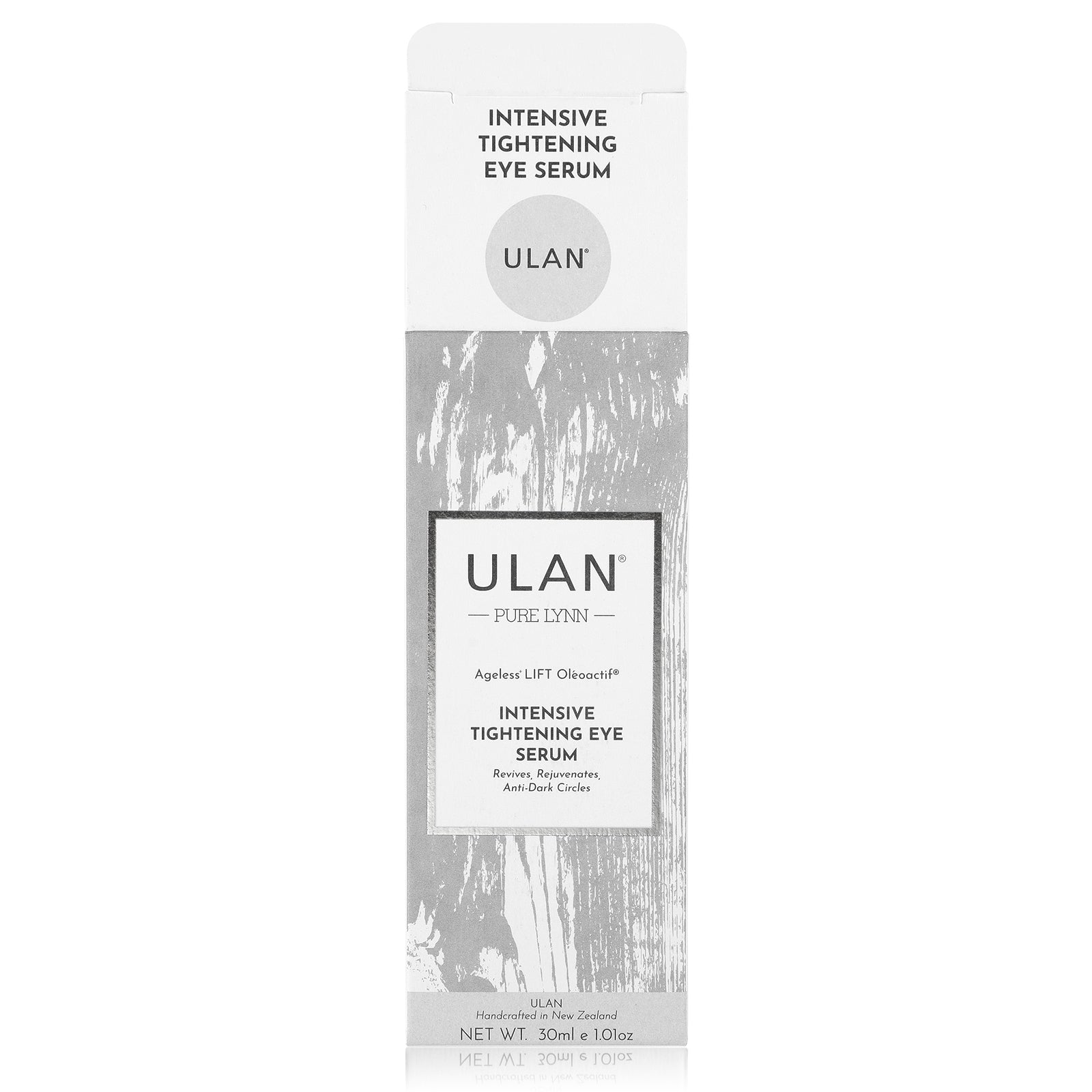 ULAN Ageless+ Intensive Tightening Eye Serum 30ml