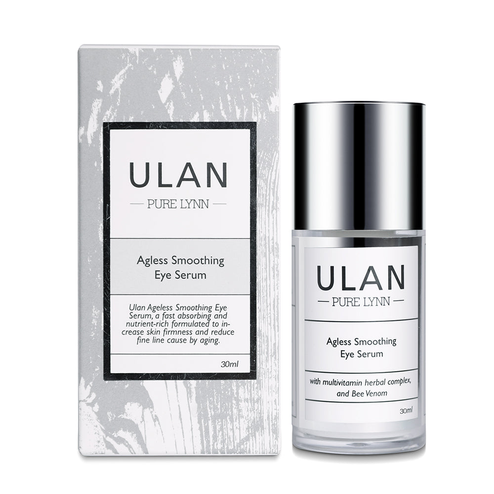 ULAN Ageless Smoothing Eye Serum 30ml