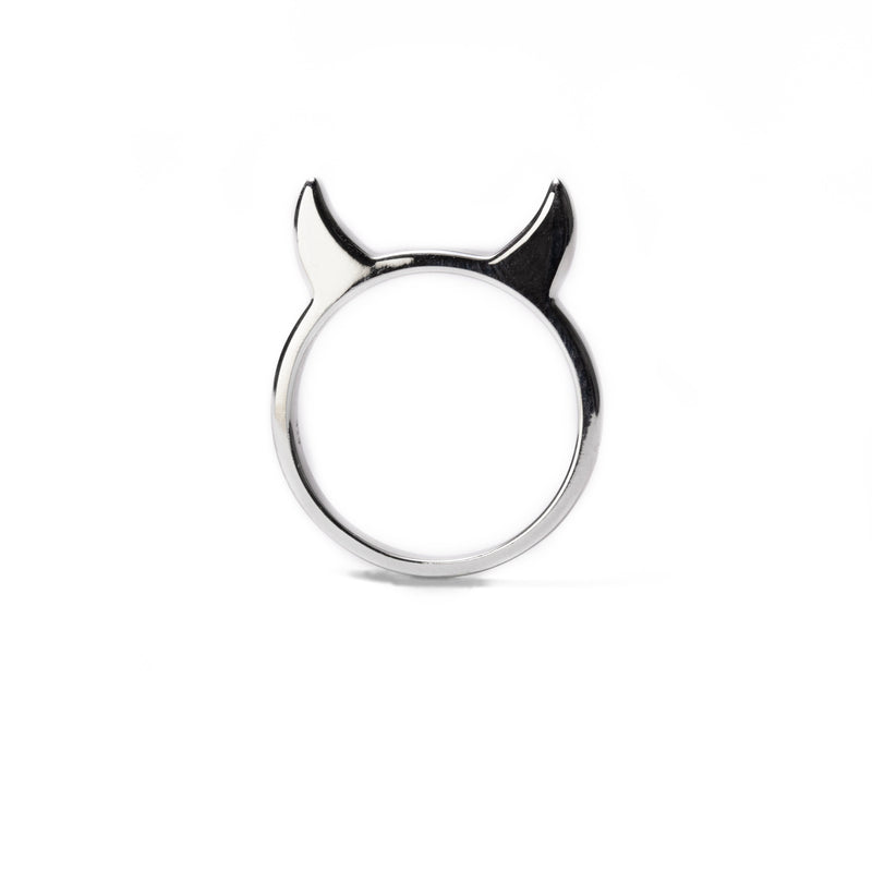 Cursed Horn Ring