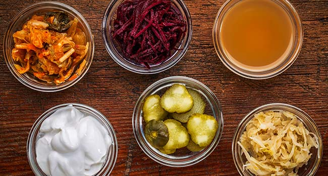 A beginners guide to Probiotics