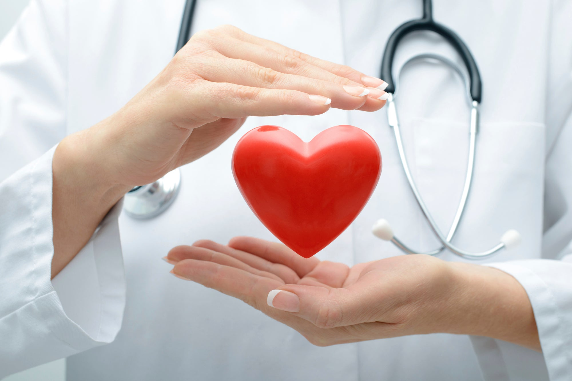 8 steps to prevent heart disease