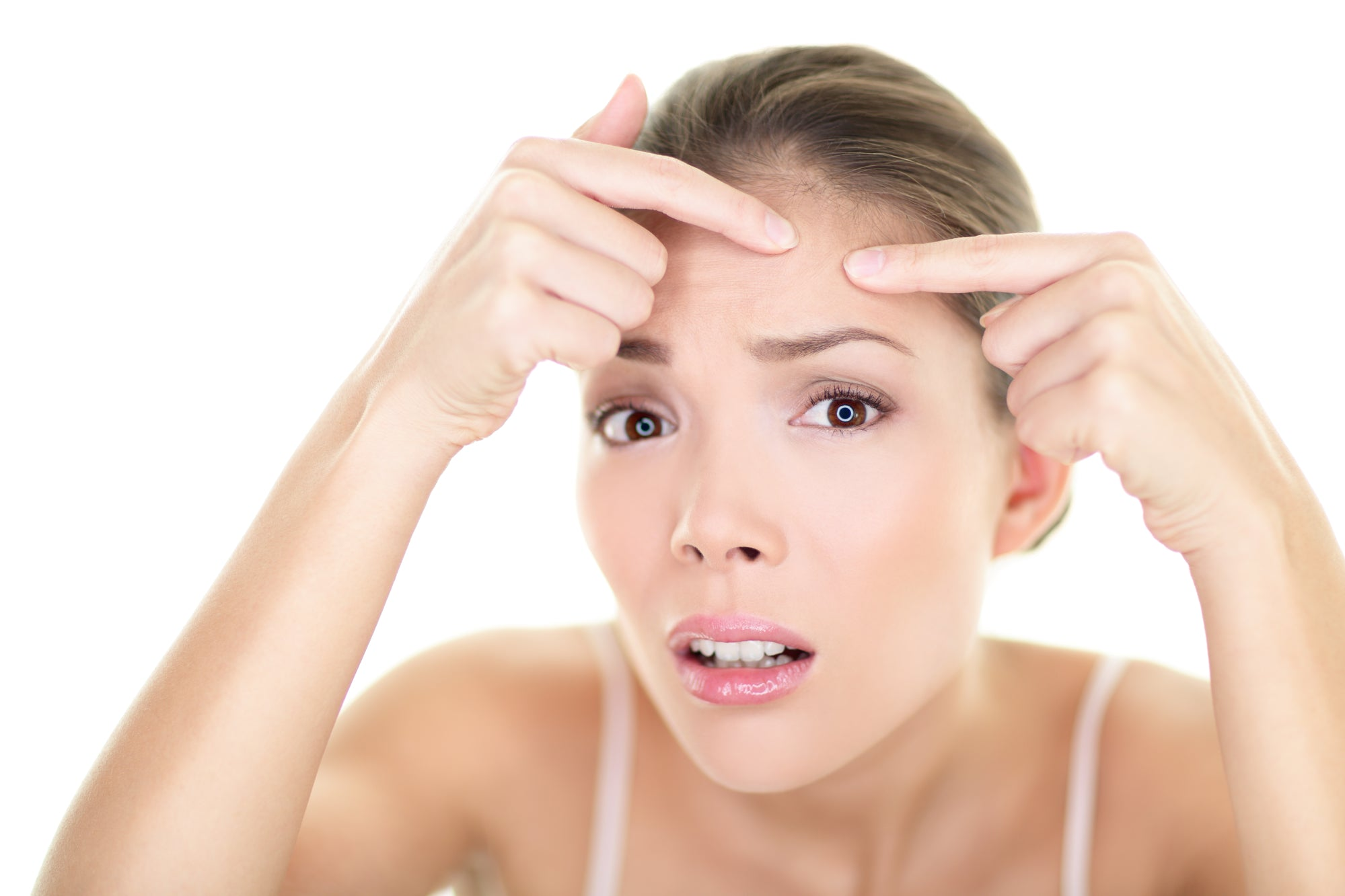 8 Ways Your Skin Reflects Your Stress and What to About it