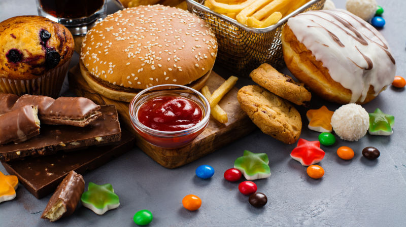 Why You'll Eat More If Your Diet Consists of Ultra-Processed Foods