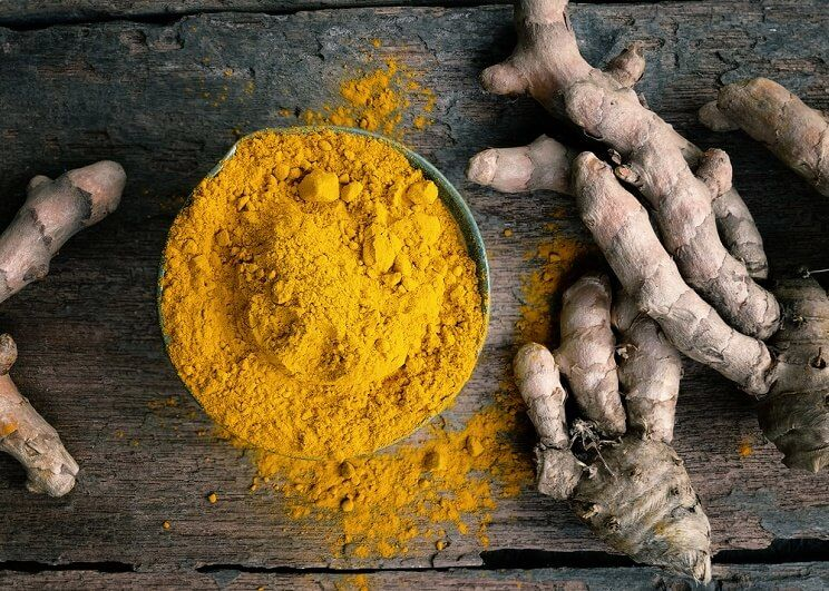 Turmeric: What does this wonderspice actually do?