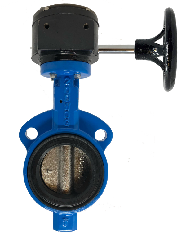 BW-1000 Series 200 WOG WAFER STYLE BUTTERFLY VALVE