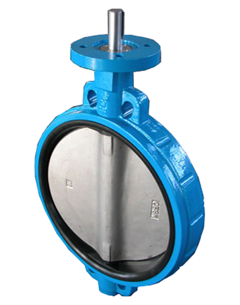 2000 SERIES LARGE DIAMETER BUTTERFLY VALVE