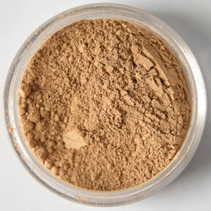 CARAMEL FOUNDATION