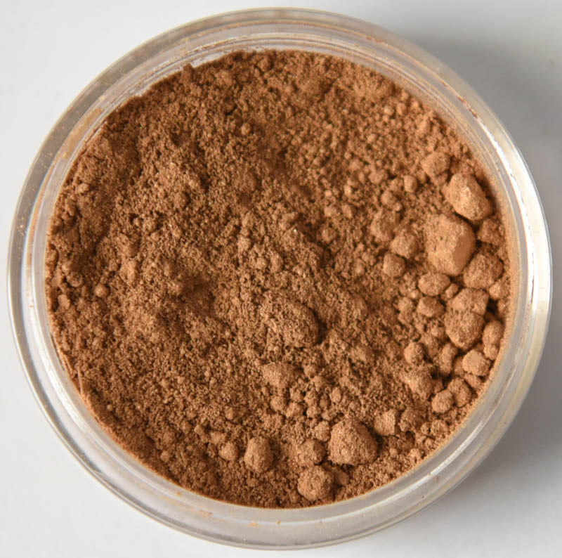 Cinnamon Spice Foundation