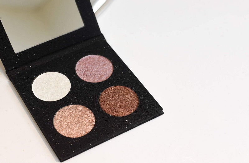 Limited Edition Firestone Eyeshadow Palette
