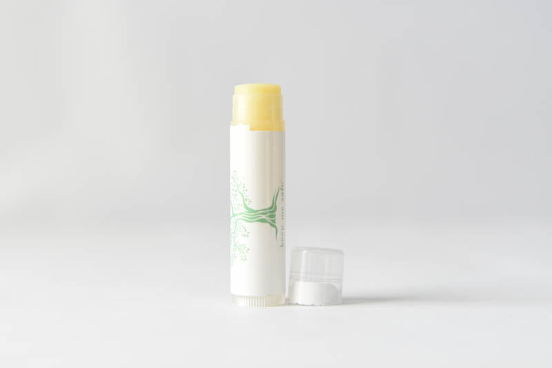 Lip Balm - Unflavored