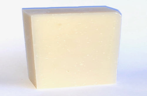 UNSCENTED BODY BAR